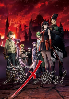 Akame ga Kill! - Episódios
