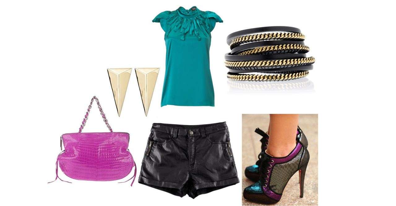 what to wear to the go go i heart retail therapy
