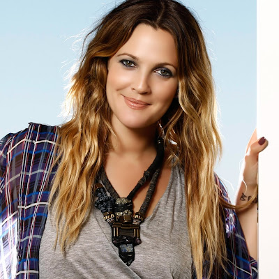 Drew Barrymore download free wallpapers for Apple iPad