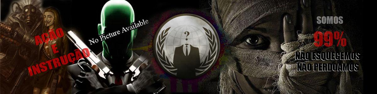 Anonymous - Ação e Instrução