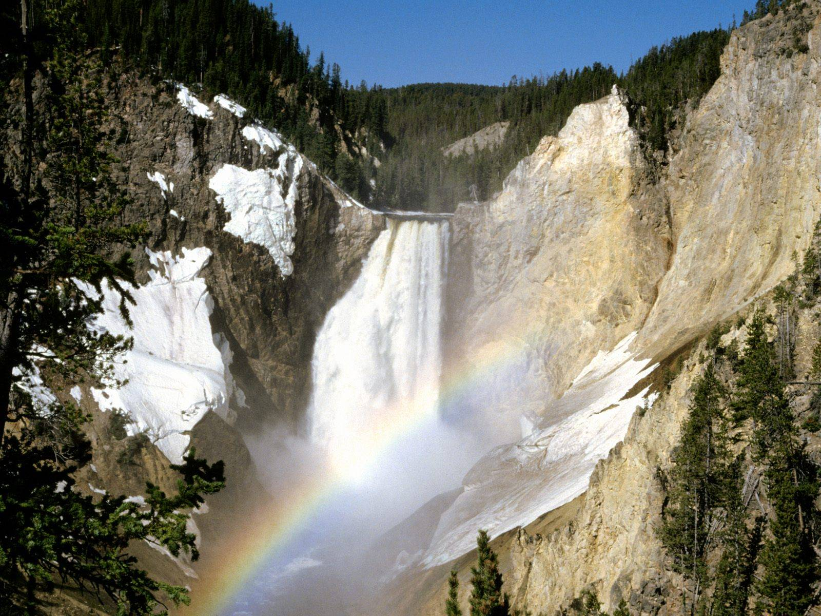 Yellowstone Nat...