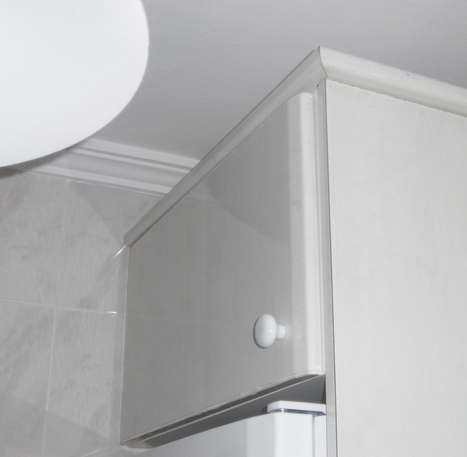 Caballito de cart n adaptar modulo de cocina encima del - Modulos de cocina ...