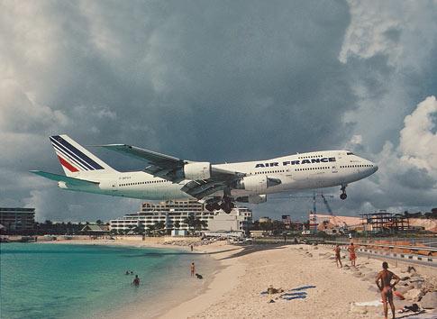 Significado de Soñar con Aviones