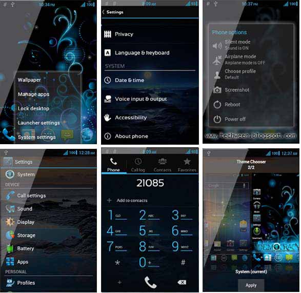 CM7.2-DEMOCRACY FINAL EDITION ROM FOR SAMSUNG GALAXY Y GT-S5360