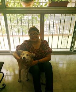 Mi Guayabita y yo