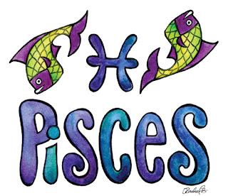 Zodiak Pisces Hari Ini