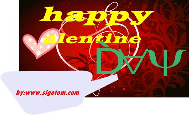 Kumpulan puisi valentine day