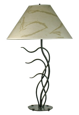 modern table lamps