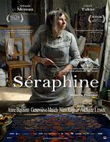 Seraphine (2008) online y gratis
