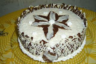 Fotos de Decoração de Torta