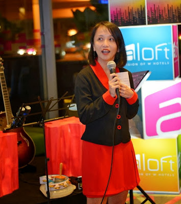 Live at Aloft Hotels, MTV Asia, 2013 MTV EMA, Aloft Hotels, live music, local music talent, entertainment, Tina Tong, Country Manager, Malaysia Viacom International, Media Network Asia