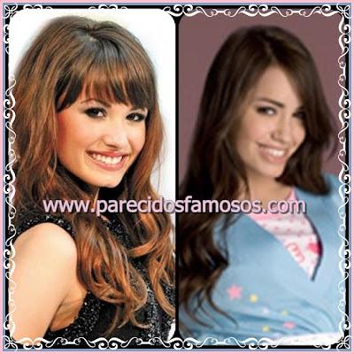 Demi Lovato y Lali Esposito