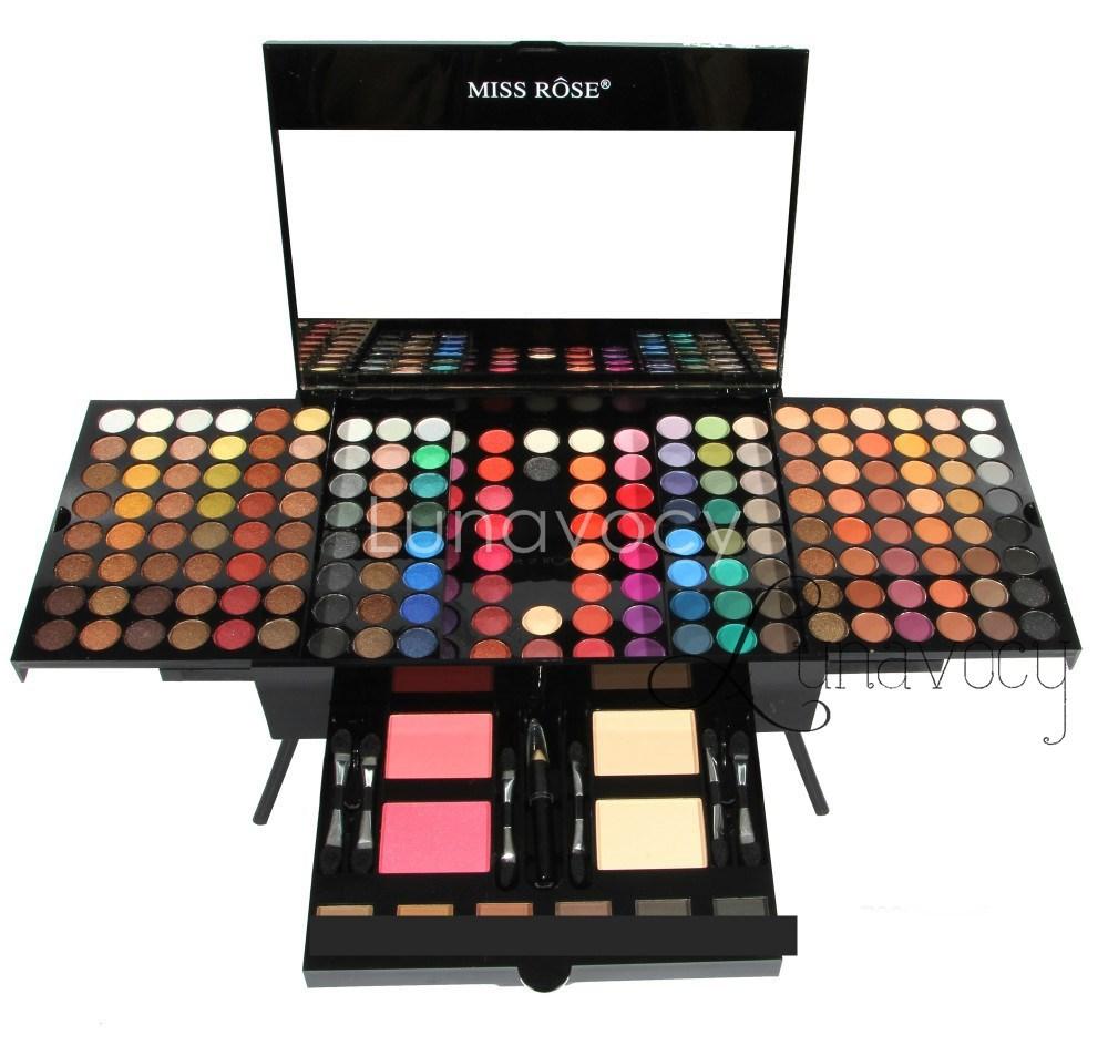 professional makeup kit. miss rose pro makeup kit professional l