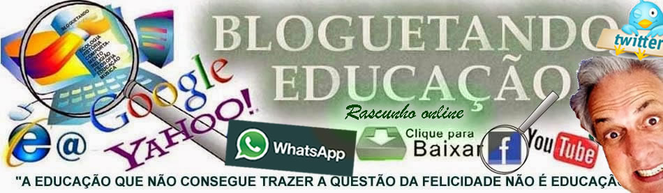 BLOGUETANDO.COM