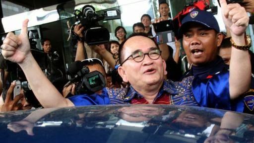 3 Politisi Terkenal Ini Kabarnya  Tidak Lolos Ke Senayan