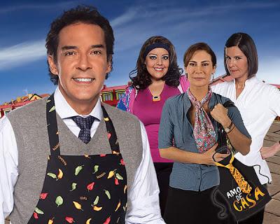 Rating Colombia Jueves 31 de Enero de 2013
