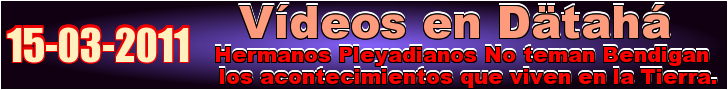 HERMANOS PLEYADIANOS