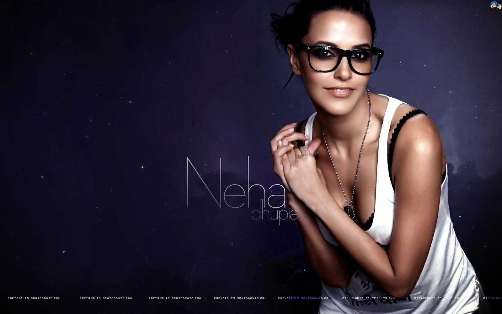 Koleksi Foto Neha Dhupia 12