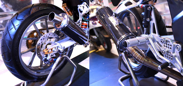 Modifikasi Honda CBR 250R Asal Thailand  Motor Trend