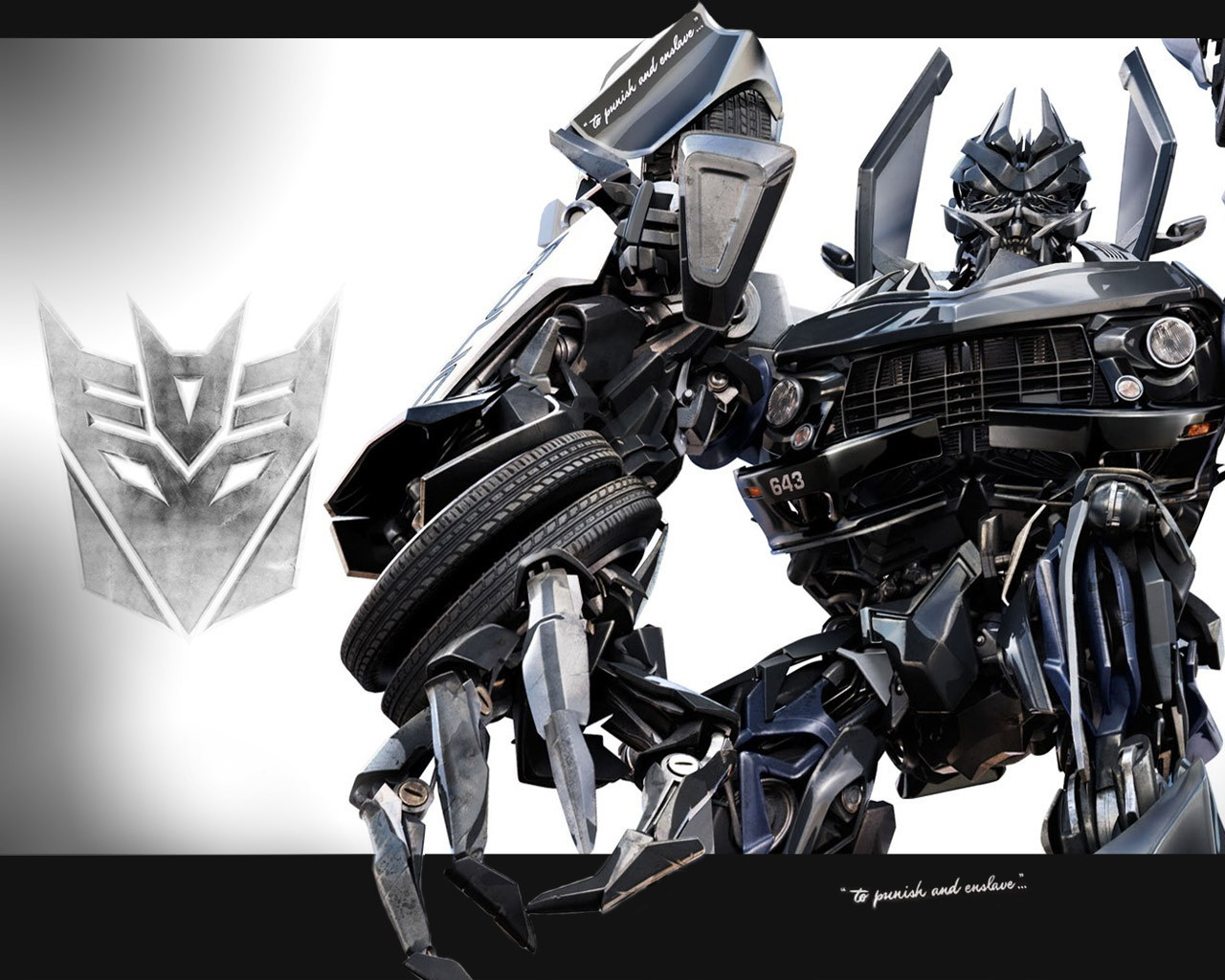 pc wallpapers: transformers 3 wallpapers for iphone