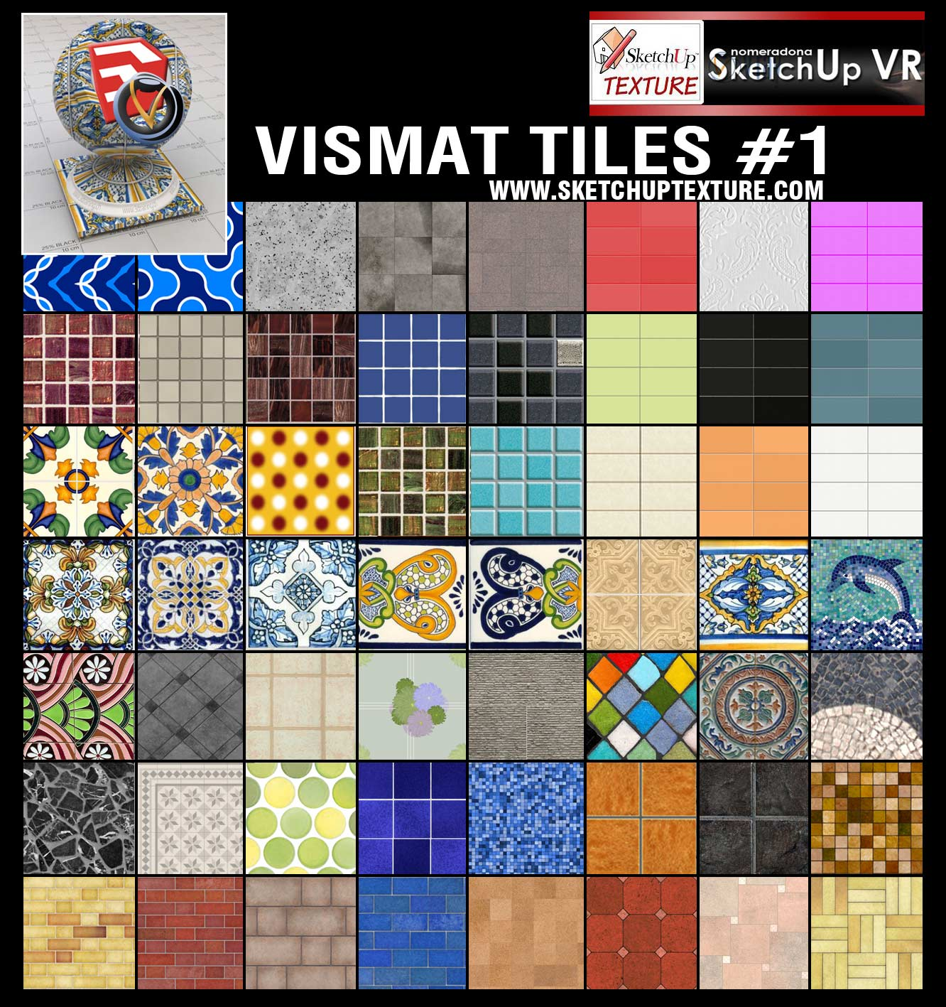 Kitchen Tile Sketchup: Inspirationalpassion.com » Vray Material For Rhino Free Download