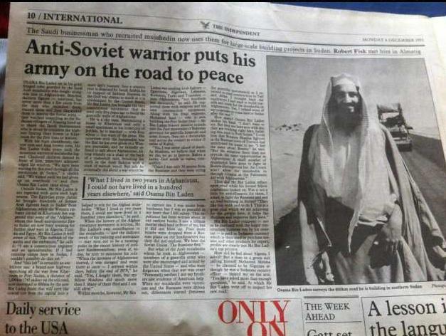 Osama Bin Laden Killed - Page 2 BinLadenInterview
