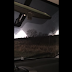This guy records a tornado. He had no idea it was coming right for him.