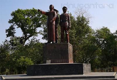 Monumen Serjo