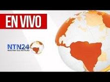15/07/2020  SEÑAL EN VIVO NTN24 - EL CANAL DE LAS AMÉRICAS