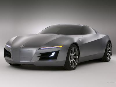 futuristic jaguar cars