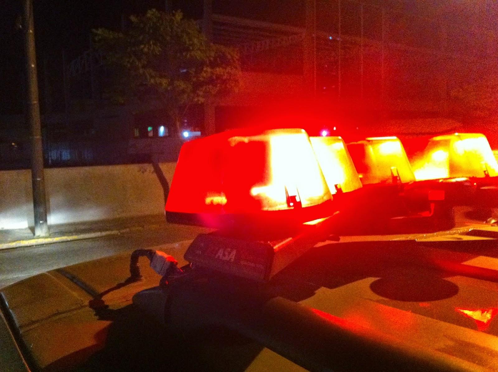 Homem e menor são espancados por populares após tentativa de assalto
