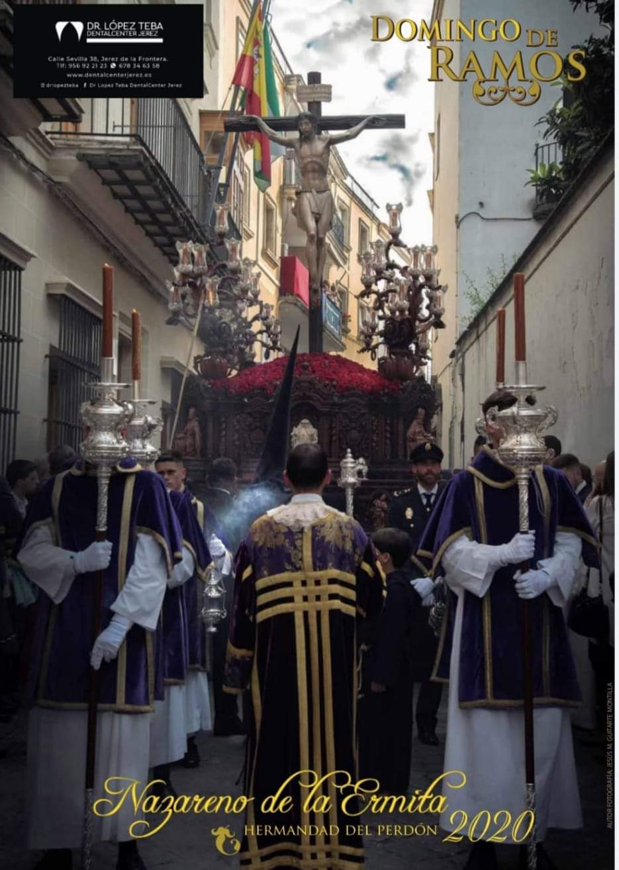 XII Nazareno de la Ermita 2020