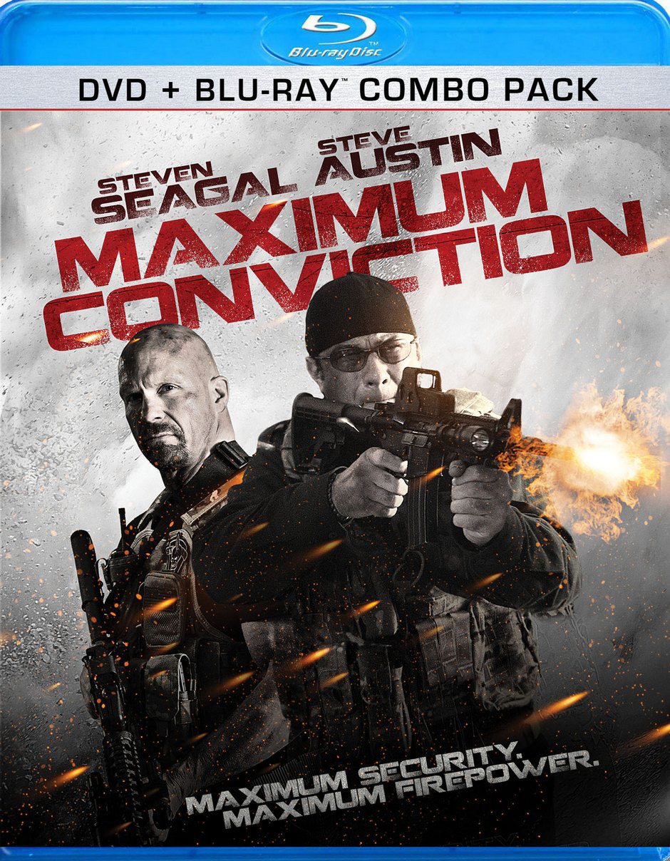 Watch Maximum Conviction (2012) Movie Online