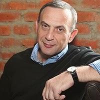 Arkady Dobkin