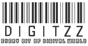Digitzz-Every bit of digital world