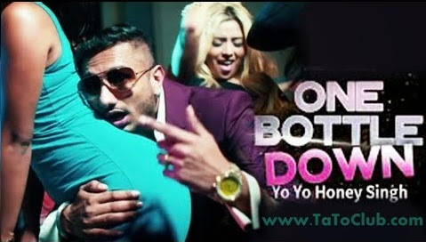 One Bottle Down Yo Yo Honey Singh Mp3