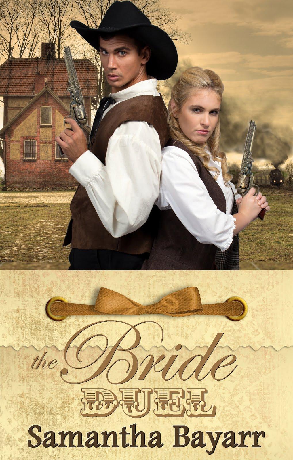 Bride Duel