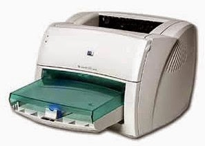 Download Driver HP Laserjet 1000