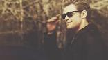Steve con sus lentes