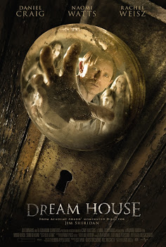 Poster Dream House (Detras de las paredes)
