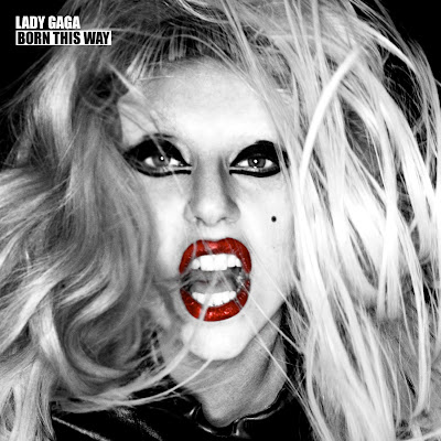 lady gaga born this way special edition track listing. lady gaga born this way