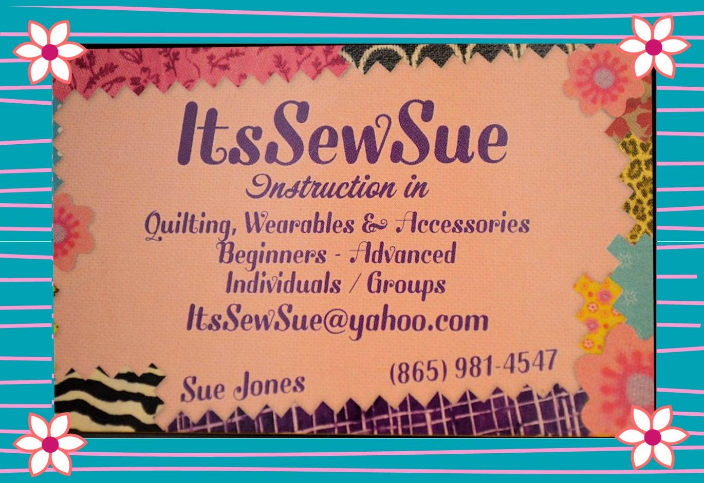 Its Sew Sue
