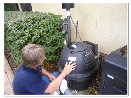 Pool Heater Repair Orange County