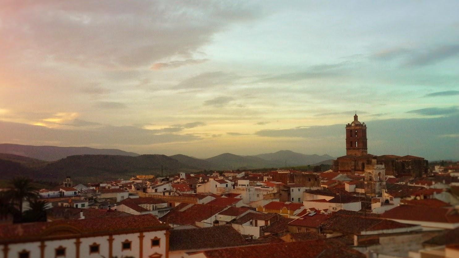 Viaggio in Extremadura