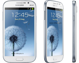 Samsung Galaxy Grand Duos Latest price