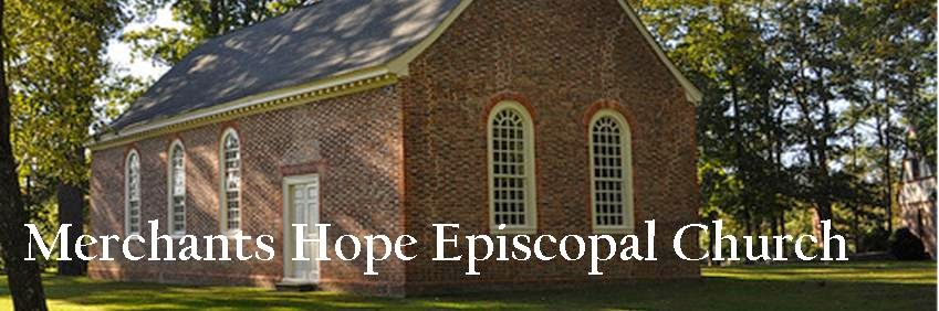 Merchants Hope Episcopal Church