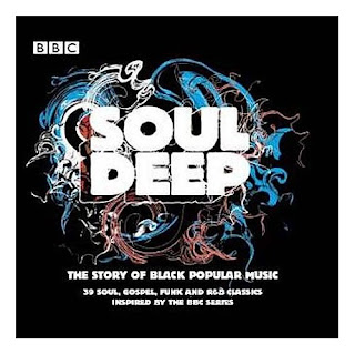 Historia de la Música Popular Negra, THE STORY OF BLACK POPULAR MUSIC
