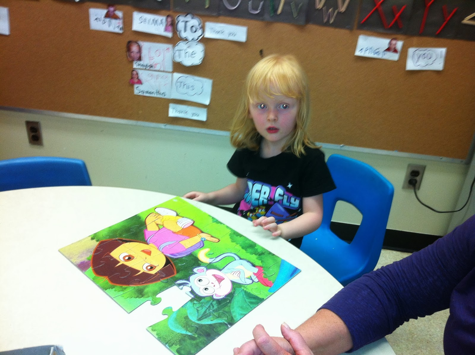 the benefits of puzzles on the development of a child Puzzles are a fantastic tool for your child's mind and cognitive development the  benefits of puzzles for children include motor skills,.