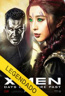 X-Men: Dias de um Futuro Esquecido Legendado
