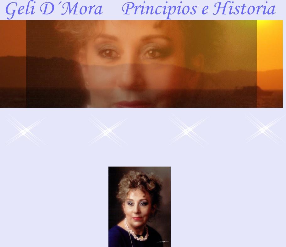 Principio e Historia